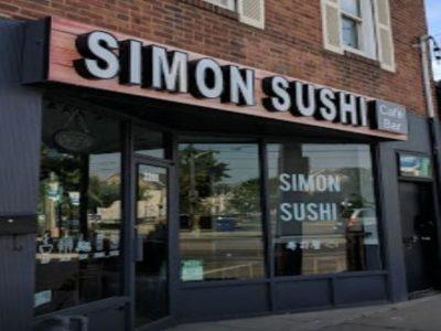 Simon Sushi