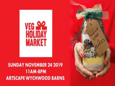 Veg Holiday Market